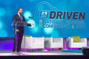 National Biodiesel Conference Presentation